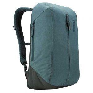 Thule Vea 17L Laptoprugzak deep teal backpack