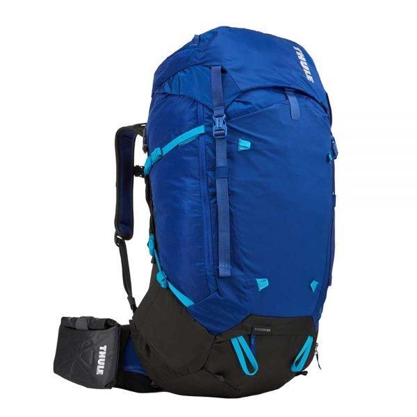 Thule Versant 50L Women Backpack mazerine blue backpack