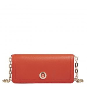 Tommy Hilfiger Honey Mini Crossover orange