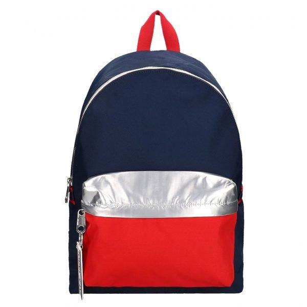 Tommy Hilfiger Men TJM Logo Tape Backpack CB corporate