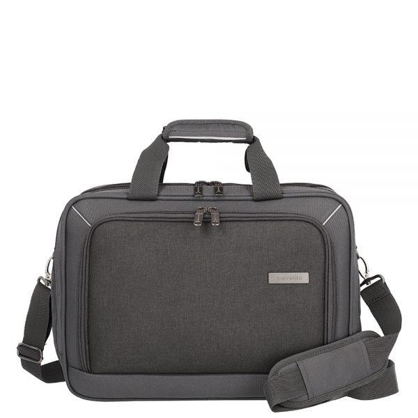 Travelite Arona Boardbag anthracite Weekendtas