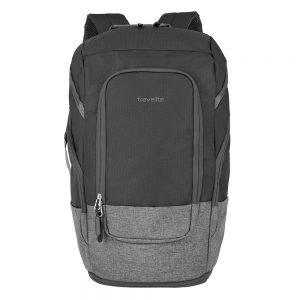 Travelite Basics Backpack L black backpack