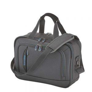 Travelite Crosslite Board Bag anthracite Weekendtas