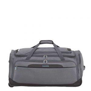 Travelite Crosslite Wheeled Duffle L anthracite Handbagage koffer Trolley