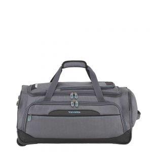 Travelite Crosslite Wheeled Duffle M anthracite Handbagage koffer Trolley