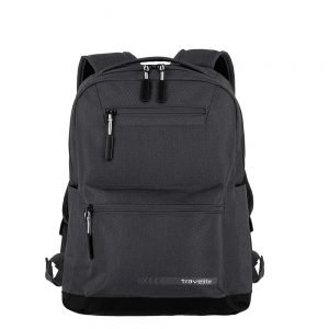 Travelite Kick Off Backpack M dark anthracite