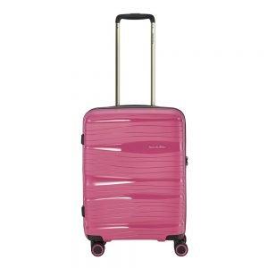 Travelite Motion 4w Trolley S rose Harde Koffer