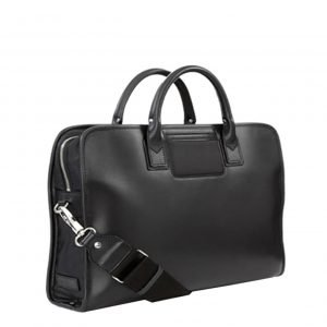Travelteq Briefcase Messenger black/black
