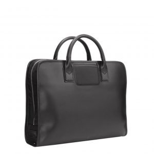 Travelteq Briefcase Original black/black Aktetas