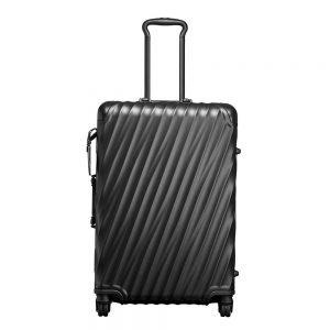 Tumi 19 Degree Aluminium Short Trip Packing Case matte black Harde Koffer