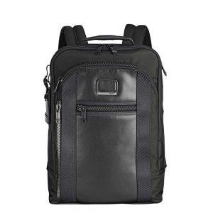 Tumi Alpha Bravo Davis Backpack black backpack