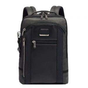 Tumi Alpha Bravo Davis Backpack graphite backpack