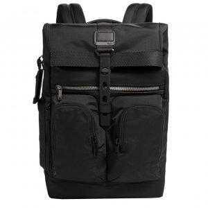 Tumi Alpha Bravo Lance Backpack black backpack