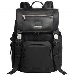 Tumi Alpha Bravo Lark Backpack black2 backpack