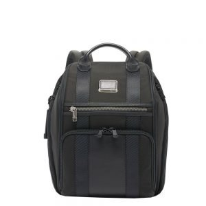 Tumi Alpha Bravo Robins Backpack black Herentas