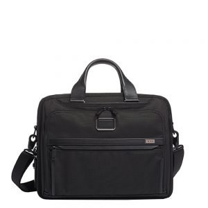 Tumi Alpha Organizer Brief black