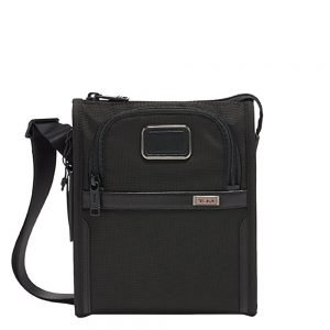 Tumi Alpha Pocket Bag Small black Herentas