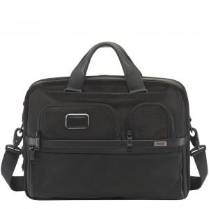 Tumi Alpha Slim Brief black