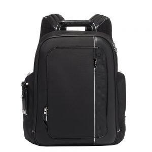 Tumi Arrivé Larson Backpack black2 backpack