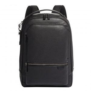 Tumi Harrison Bradner Backpack Leather black backpack