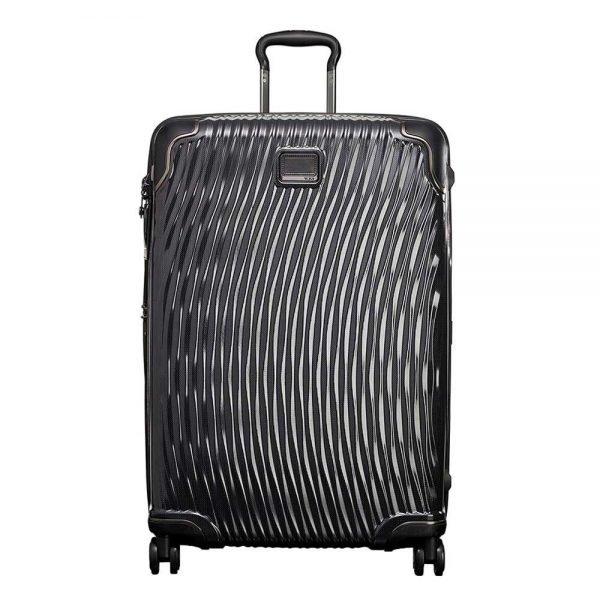 Tumi Latitude Extended Trip Packing Case black Harde Koffer