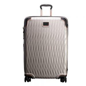 Tumi Latitude Extended Trip Packing Case blush Harde Koffer