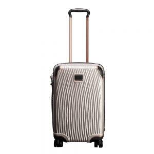 Tumi Latitude International Carry-On blush Harde Koffer