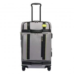 Tumi Merge Expandable 4 Wheeled grey Zachte koffer