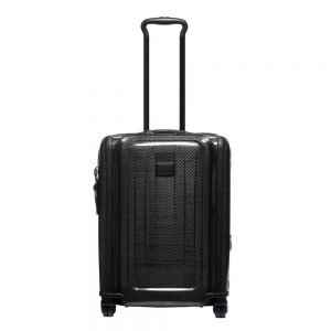 Tumi Tegra-Lite Max Continental Expandable Carry-On black graphite Harde Koffer