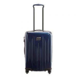 Tumi V4 International Expandable Carry-On eclipse Harde Koffer