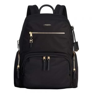 Tumi Voyageur Carson Backpack black backpack