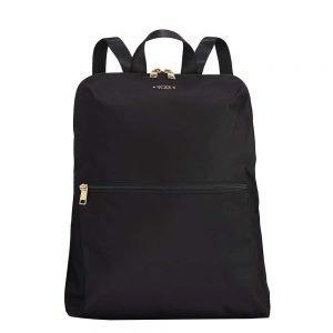 Tumi Voyageur Just in Case Backpack black Damestas