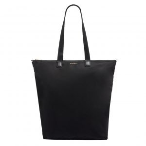 Tumi Voyageur Just in Case Tote black Damestas
