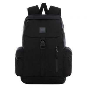 Vans Ranger Plus Backpack black Laptoprugzak