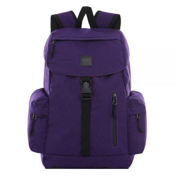 Vans Ranger Plus Backpack violet indigo Laptoprugzak