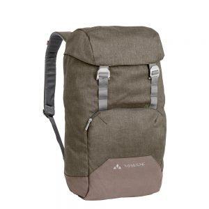 Vaude Consort II Rugzak deer brown backpack