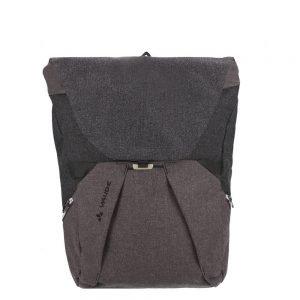 Vaude Hazel Rugzak phantom black backpack