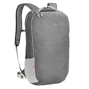 "Vaude Recycled PETimir II Rugzak 15.6"" anthracite backpack"