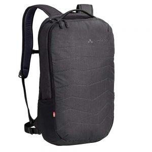 """Vaude Recycled PETimir II Rugzak 15.6"""" black backpack"""