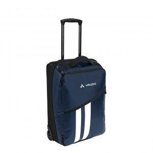 Vaude Rotuma 35 Handbagage Trolley marina Zachte koffer