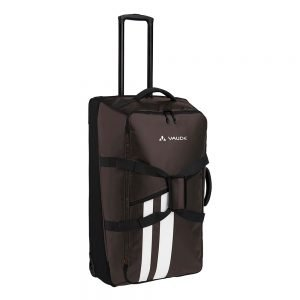 Vaude Rotuma 90 Large Trolley mocca Trolley Reistas