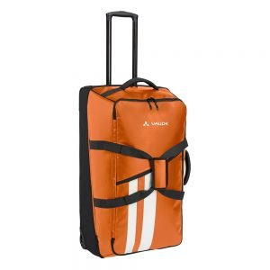 Vaude Rotuma 90 Large Trolley orange Trolley Reistas