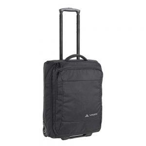 Vaude Sapporo II Reistas black Handbagage koffer Trolley