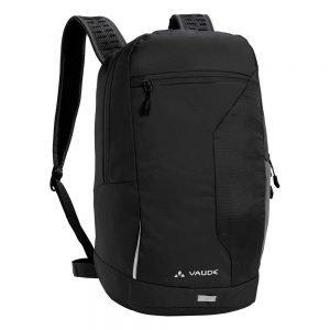 Vaude Tecolog III 14 Rugzak black backpack