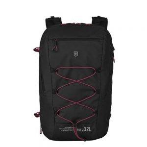 Victorinox Altmont Active Expandable Backpack black Rugzak
