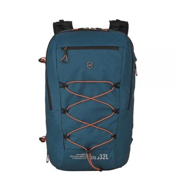 Victorinox Altmont Active Expandable Backpack dark teal Rugzak