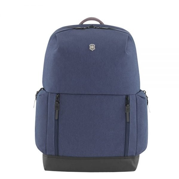 Victorinox Altmont Classic Deluxe Laptop Backpack deep lake backpack
