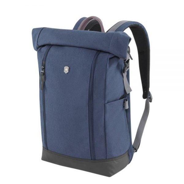 Victorinox Altmont Classic Rolltop Laptop Backpack deep lake backpack
