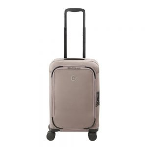 Victorinox Connex Frequent Flyer Softside Carry-On grey Zachte koffer