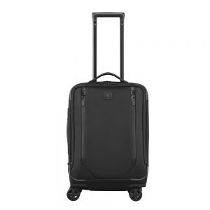 Victorinox Lexicon 2.0 Global Carry-On black Zachte koffer